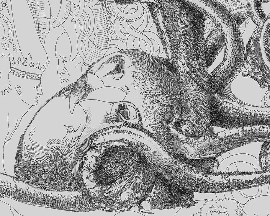 intricate-pen-illustration-davit-yukhanyan-18
