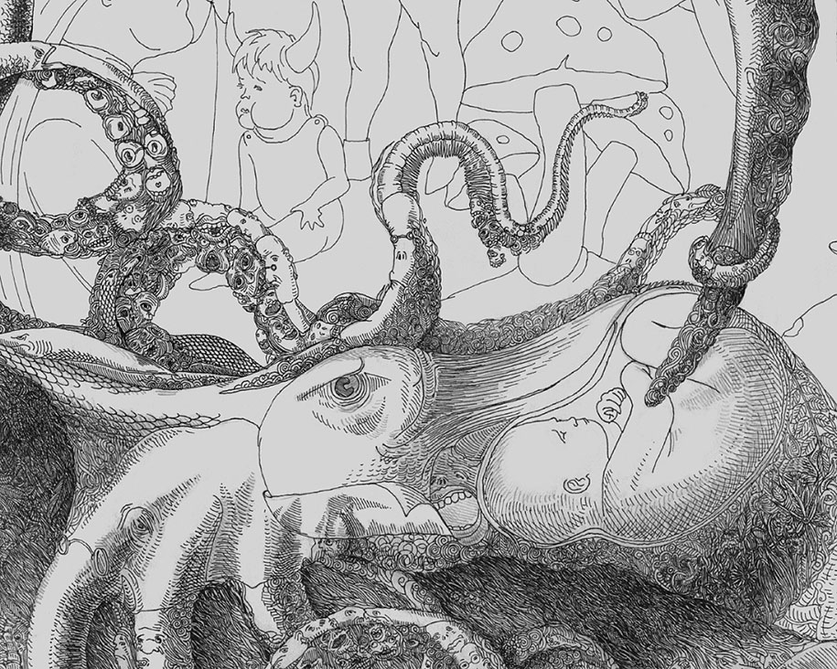 intricate-pen-illustration-davit-yukhanyan-19
