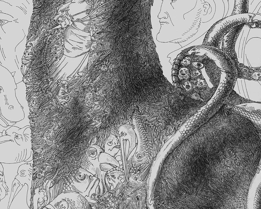intricate-pen-illustration-davit-yukhanyan-21