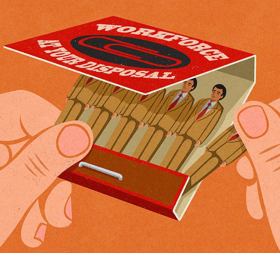 satiric-illustrations-retro-ads-style-john-holcroft-14