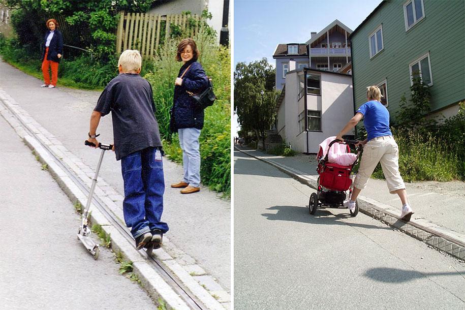 trampe-city-bike-escalator-cyclocable-trondheim-norway-7
