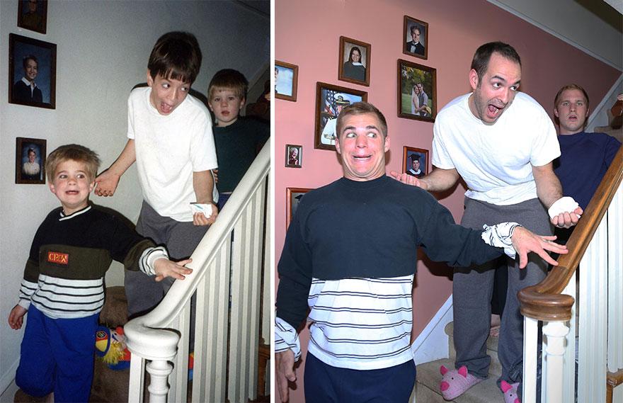 brothers-childhood-photo-recreation-christmas-calendar-gift-14