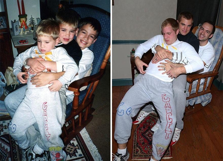 brothers-childhood-photo-recreation-christmas-calendar-gift-18