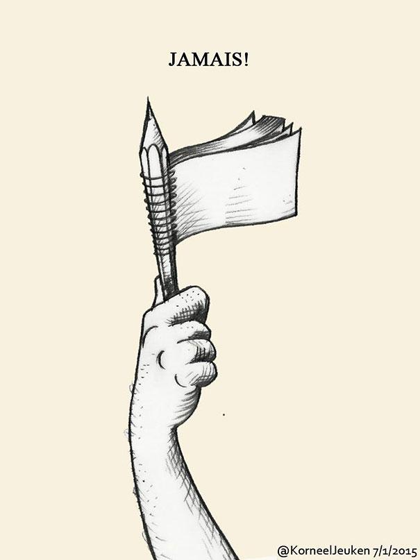 charlie-hebdo-shooting-tribute-cartoons-cartoonists-1