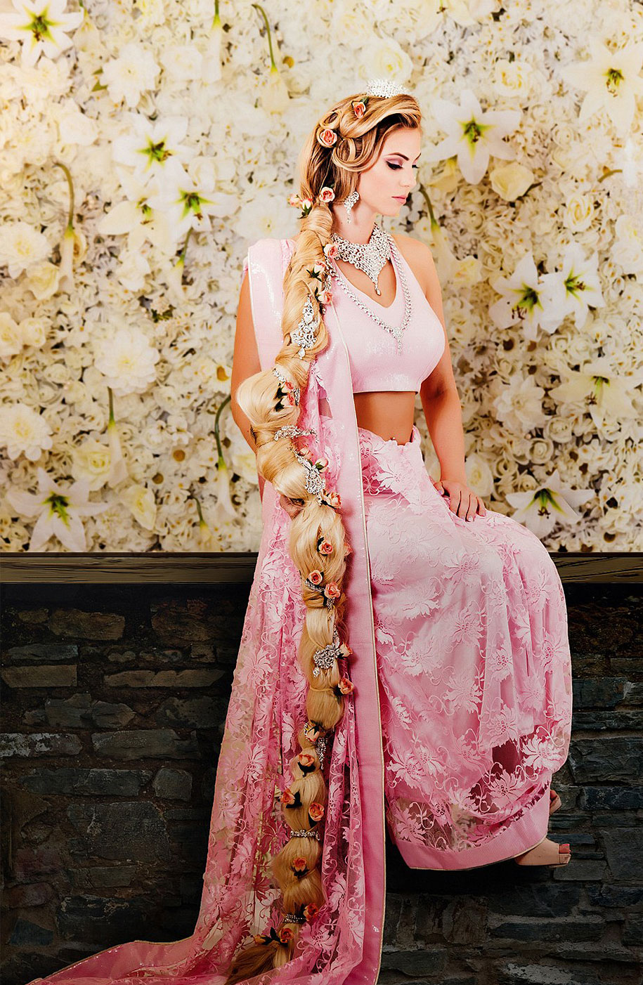 disney-princess-bride-india-wedding-photography-amrit-grewal-3