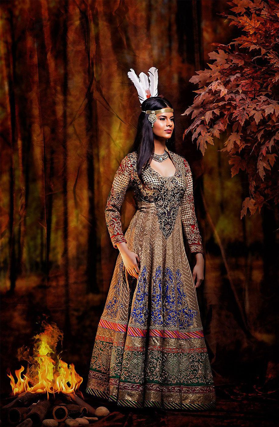 disney-princess-bride-india-wedding-photography-amrit-grewal-4
