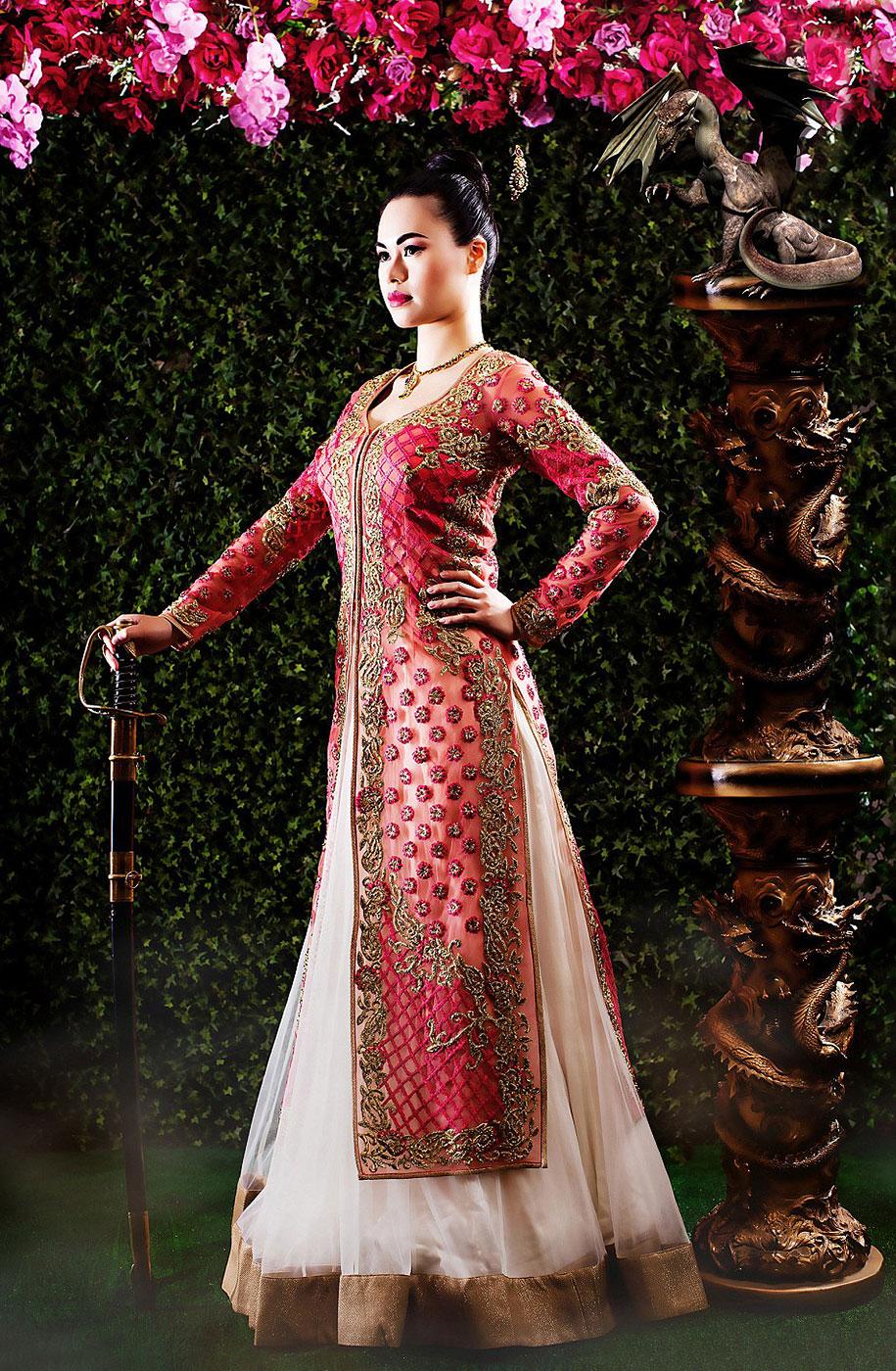 disney-princess-bride-india-wedding-photography-amrit-grewal-5