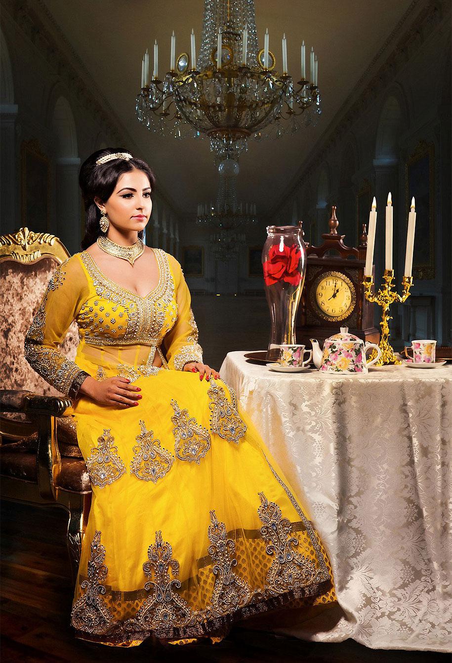 disney-princess-bride-india-wedding-photography-amrit-grewal-9