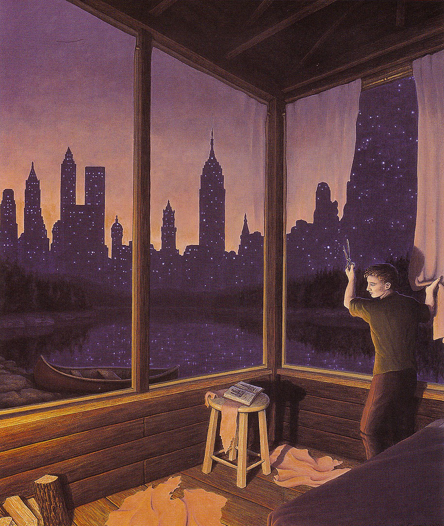 magic-realism-paintings-illusions-rob-gonsalves-11