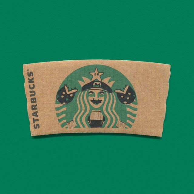 starbucks-cup-sleeve-art-pop-culture-characters-sleevebucks-12
