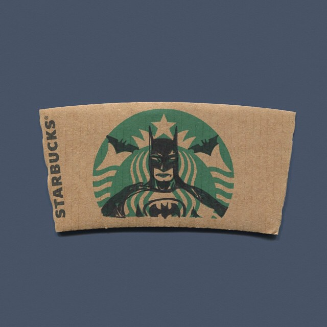 starbucks-cup-sleeve-art-pop-culture-characters-sleevebucks-15