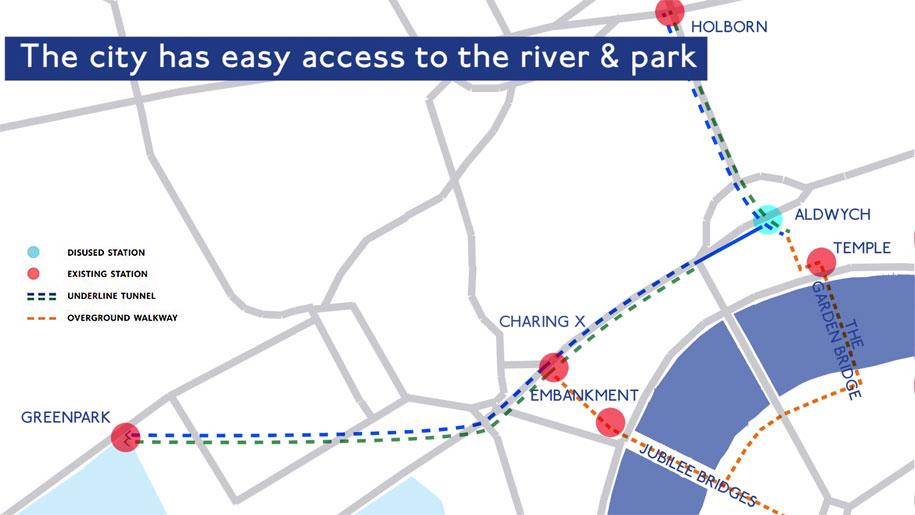 bicycle-pedestrian-tunnels-underline-gensler-london-7