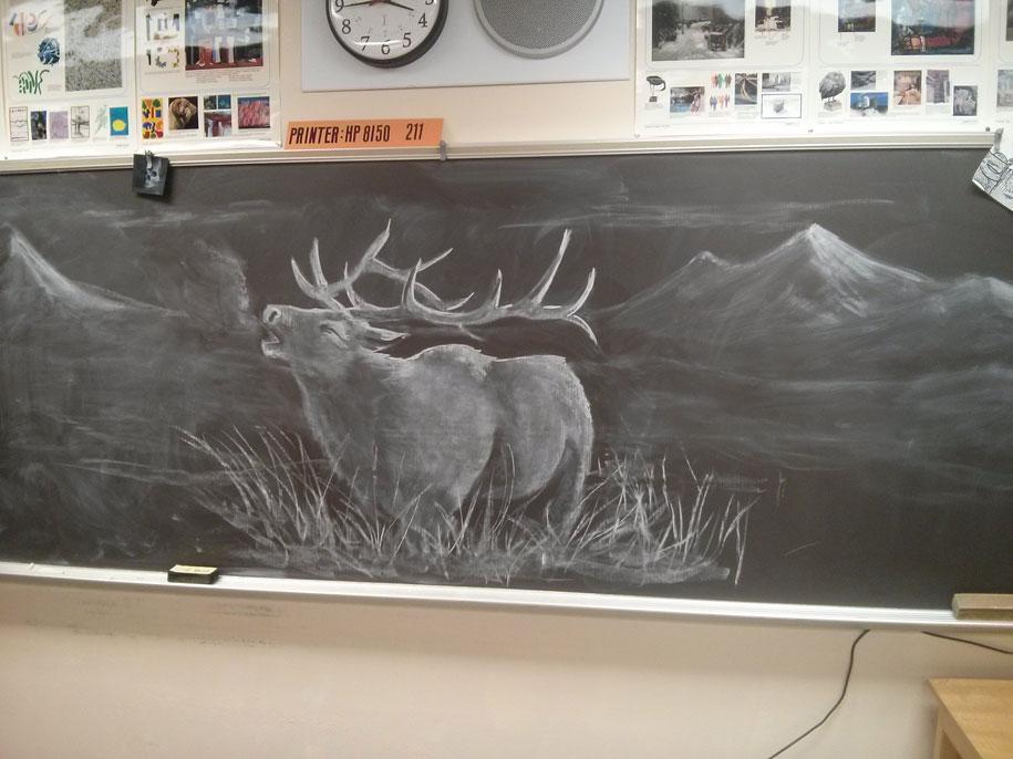 creative-teacher-blackboard-chalk-art-nate100100-4