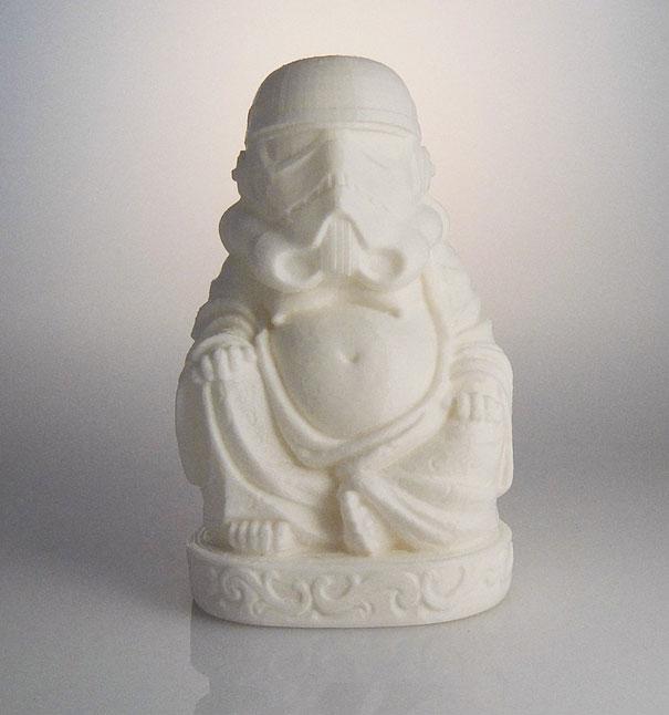 pop-culture-laughing-buddha-3D-printing-chris-milnes-2