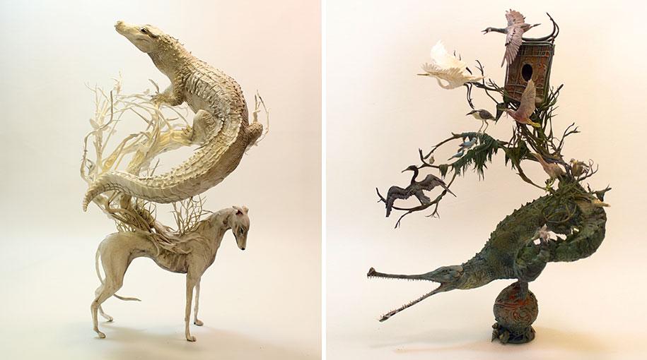 animal-plant-fusion-combination-sculpture-ellen-jewett-18