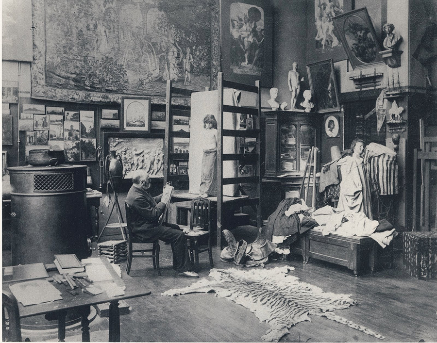 art-great-famous-artists-100-studios-2