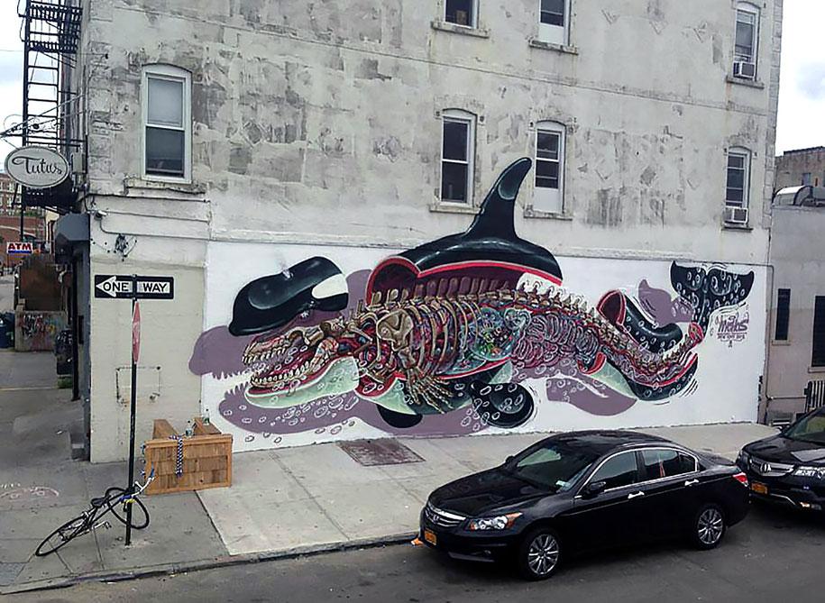 cartoon-character-animal-dissection-street-art-nychos-7