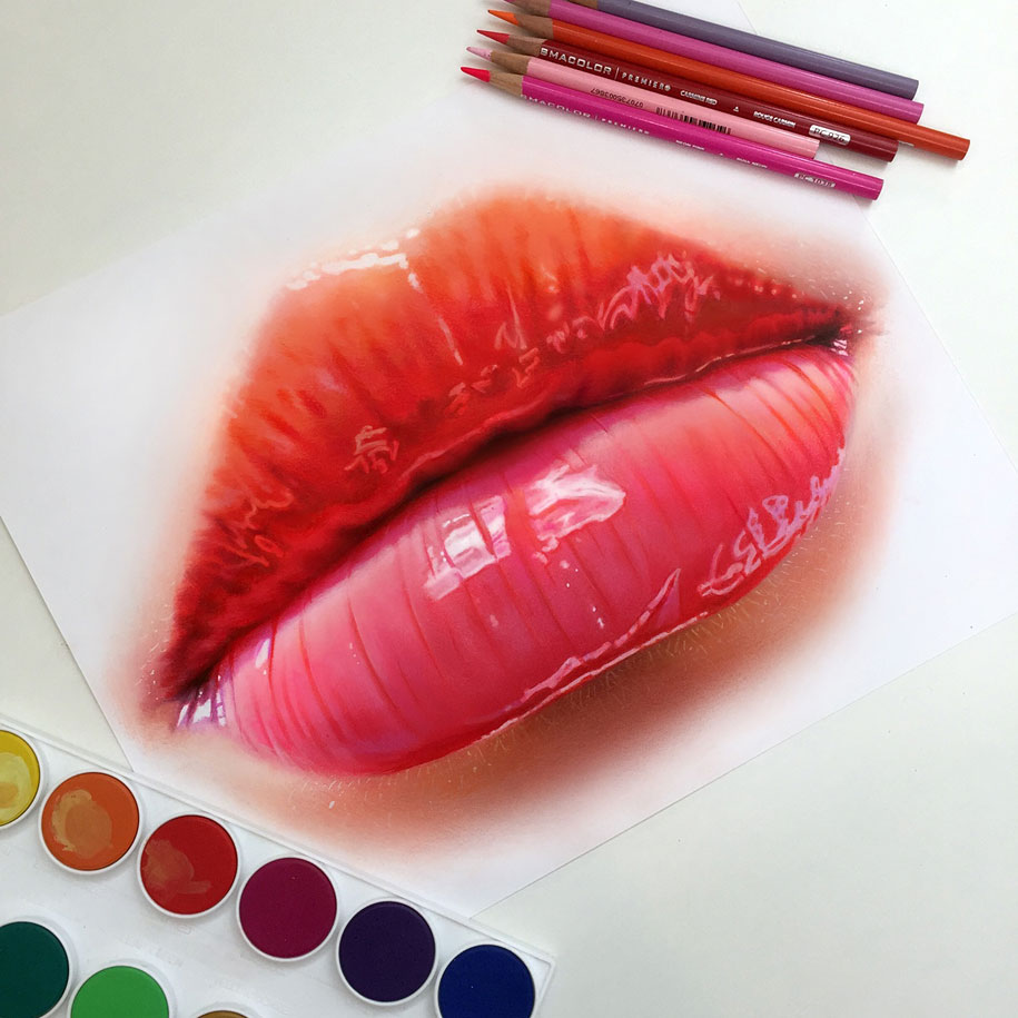 realistic-colored-pencil-drawings-morgan-davidson-9