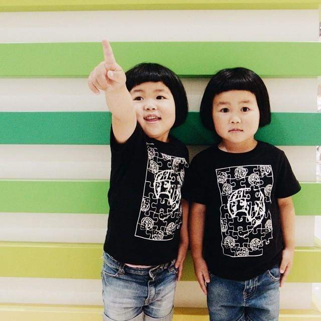 childhood-twin-sisters-family-pictures-sunmoooon-akira-oozawa-27
