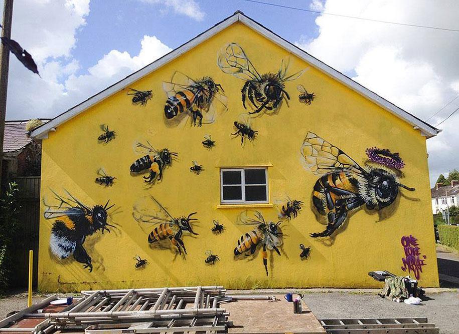 ecology-street-art-save-bees-louis-masai-london-04