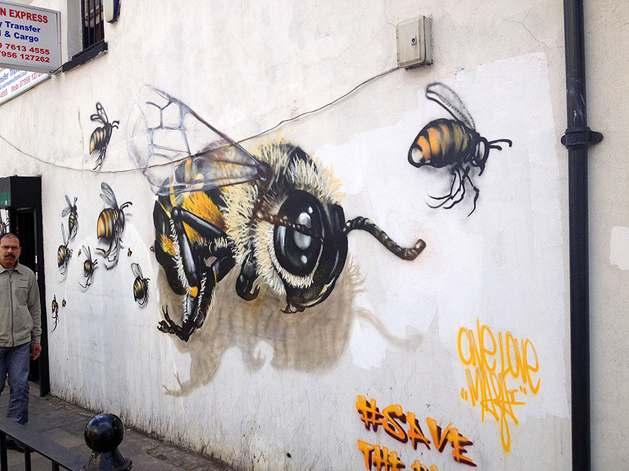 ecology-street-art-save-bees-louis-masai-london-99
