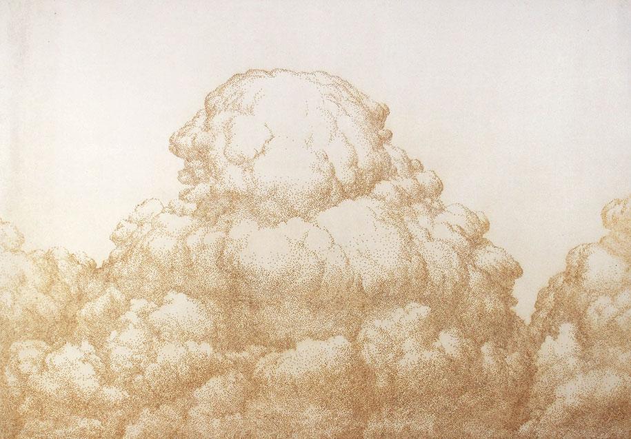 pointillism-incense-stick-burn-rice-paper-jihyun-park-1
