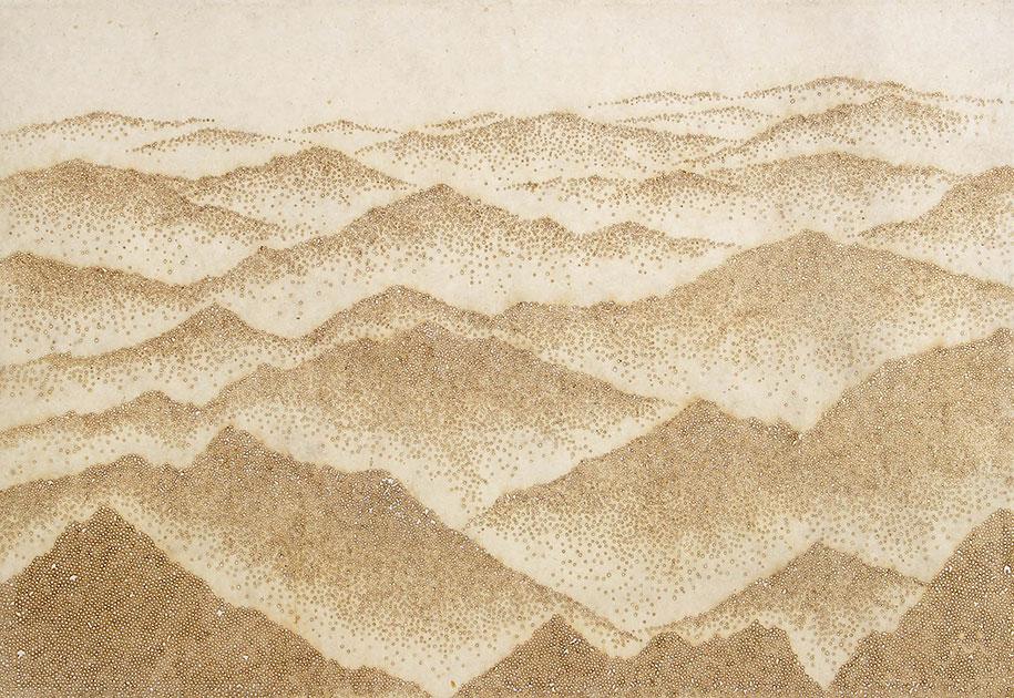 pointillism-incense-stick-burn-rice-paper-jihyun-park-2