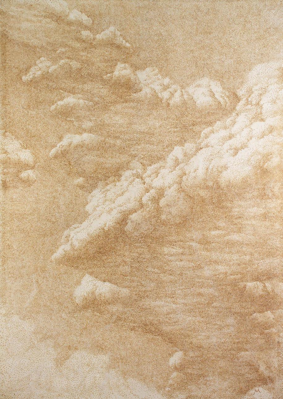 pointillism-incense-stick-burn-rice-paper-jihyun-park-4