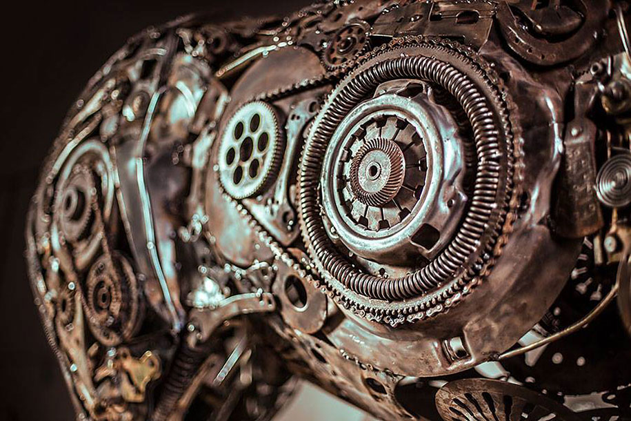 scrap-metal-steampunk-animal-sculpture-hasan-novrozi-13
