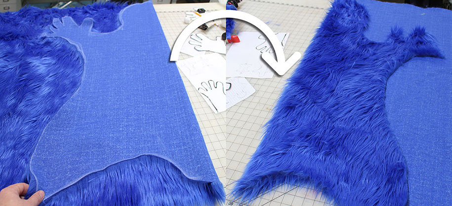 sesame-street-DIY-cookie-monster-rug-pillows-mikeasaurus-21