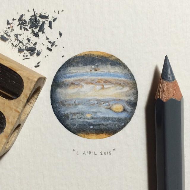 tiny-potluck-100-paintings-ants-lorraine-loots-17