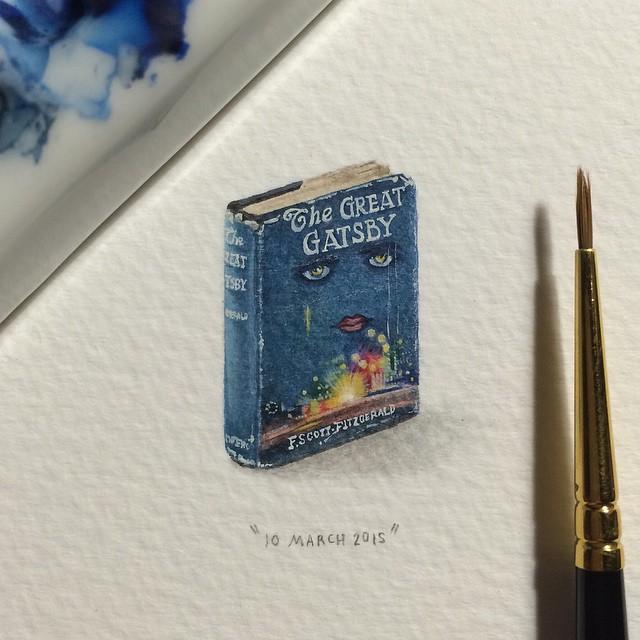 tiny-potluck-100-paintings-ants-lorraine-loots-26