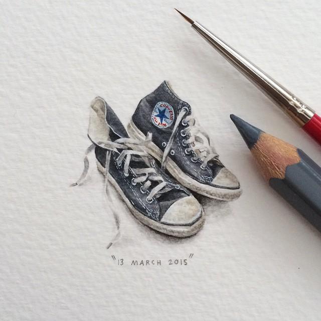 tiny-potluck-100-paintings-ants-lorraine-loots-30