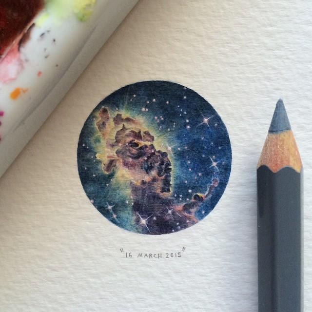 tiny-potluck-100-paintings-ants-lorraine-loots-31