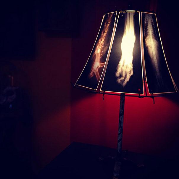 xray-lamp-bearded-lady-vintage-oddities-burbanks-2