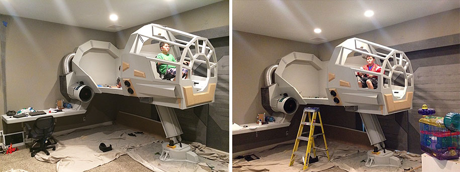 bedroom-at-at-star-wars-millennium-falcon-bed-peter-mcgowan-2