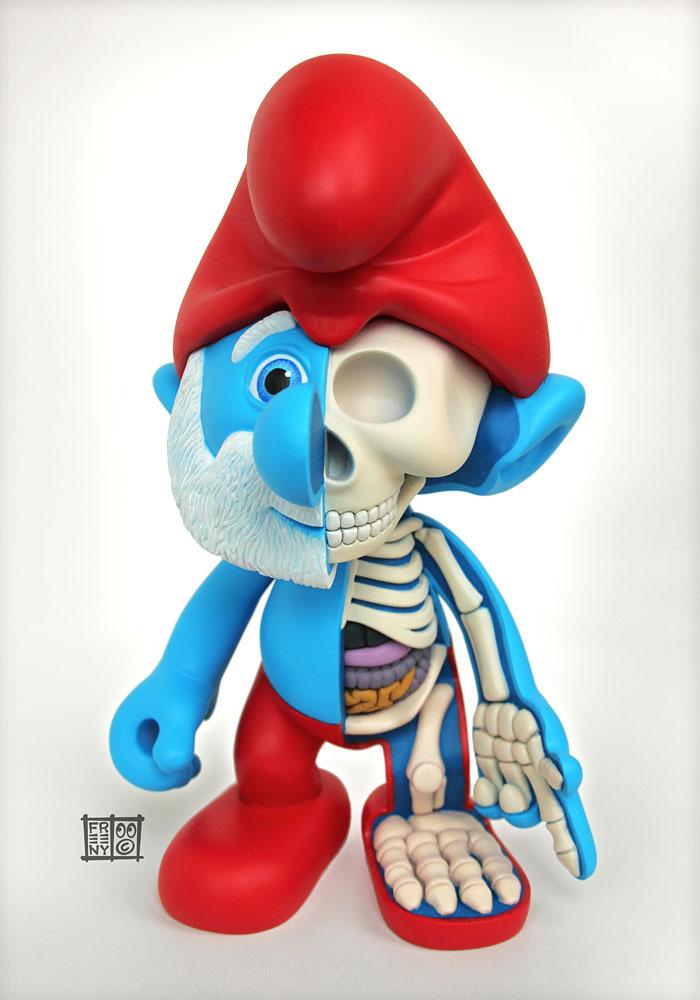 children-cartoon-toy-anatomy-bones-insides-jason-freeny-7