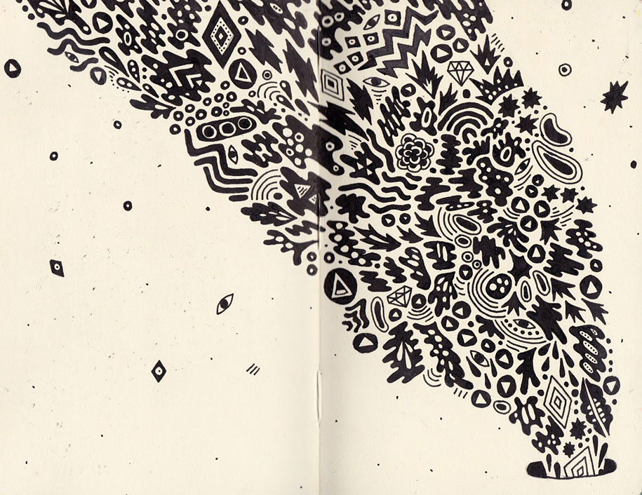 doodles-sketchbook-drawings-sophie-roach-17