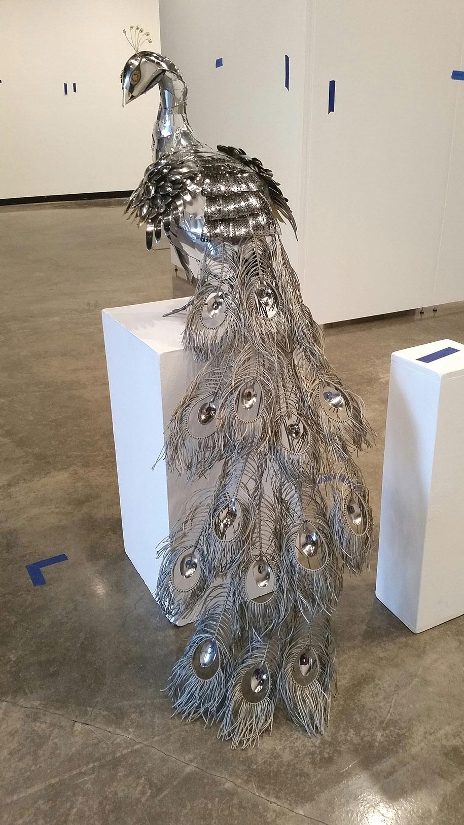 found-object-sculpture-metal-peacock-liddlenomnom-12