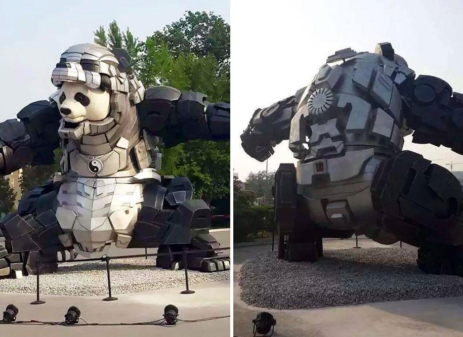 superhero-bear-statue-iron-panda-bi-heng-china-11