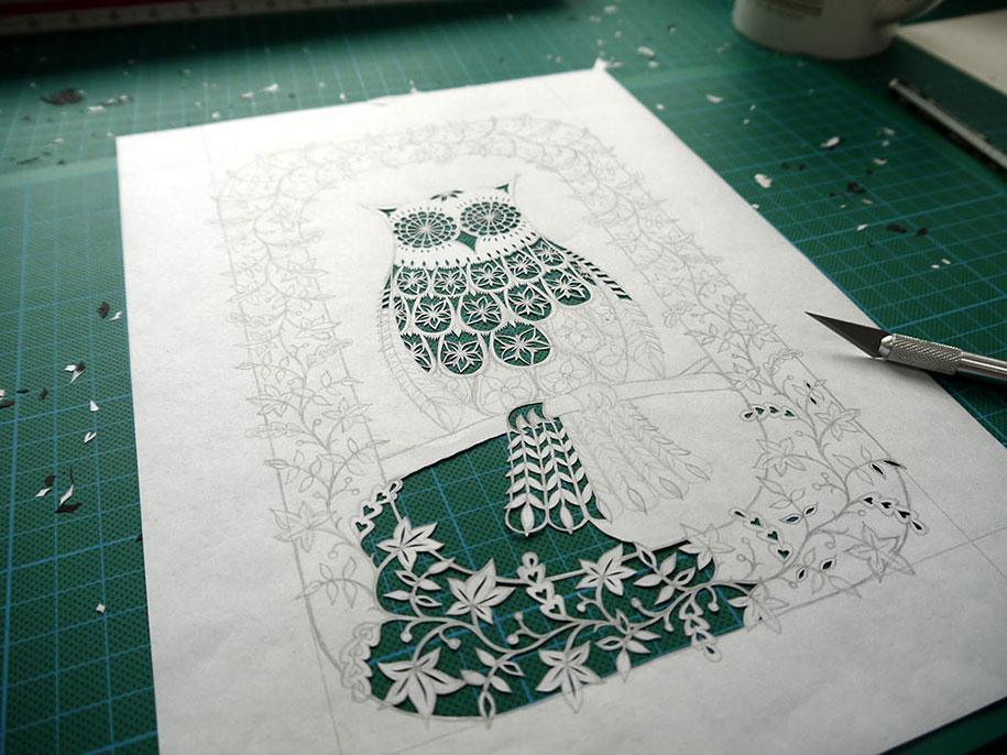 traditional-paper-cutting-folk-art-suzy-taylor-1