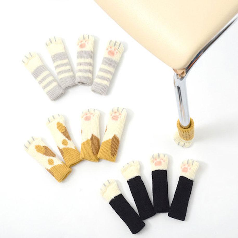 cat-furniture-nekoashi-chair-socks-japan-2