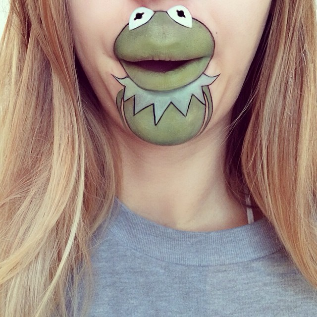 make-up-face-paint-cartoon-character-lips-laura-jenkinson-29
