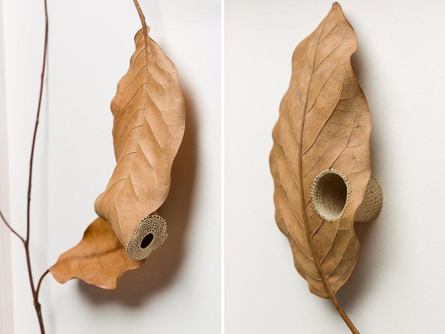 natural-art-leaves-crocheted-leaf-sculptures-susanna-bauer-15