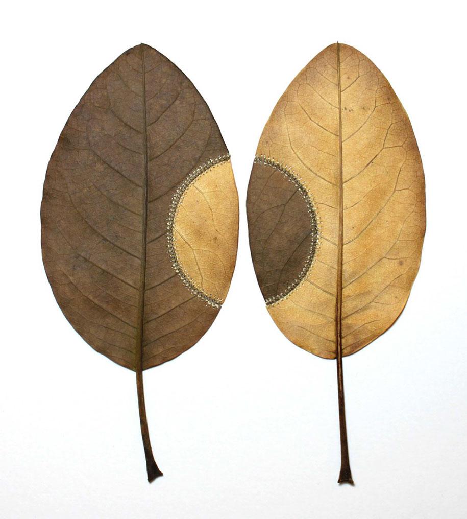 natural-art-leaves-crocheted-leaf-sculptures-susanna-bauer-22