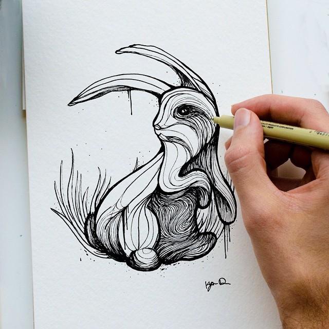 newborn-son-father-draws-animal-alphabet-letter-kyson-dana-18