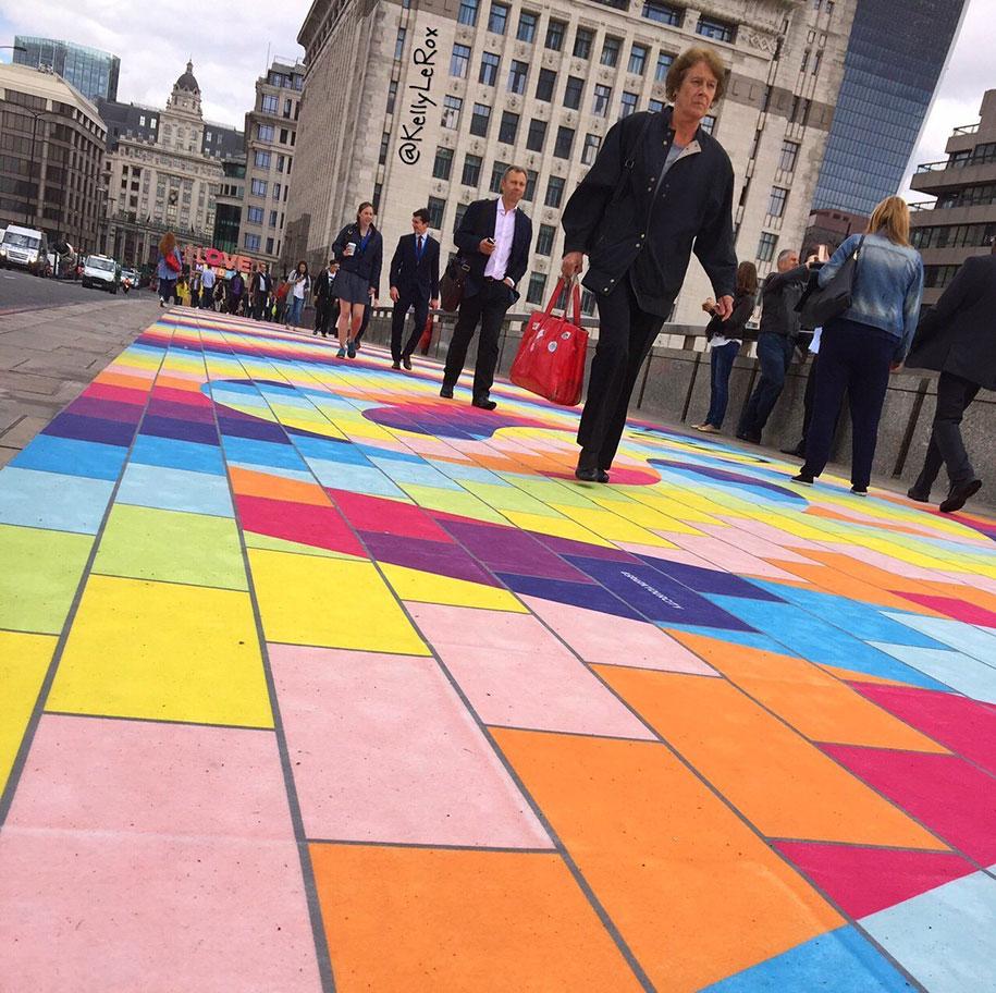 rainbow-london-bridge-love-mondays-spark-your-city-11