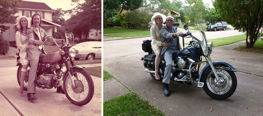 40-year-old-wedding-photos-anniversary-recreate-magic976-5