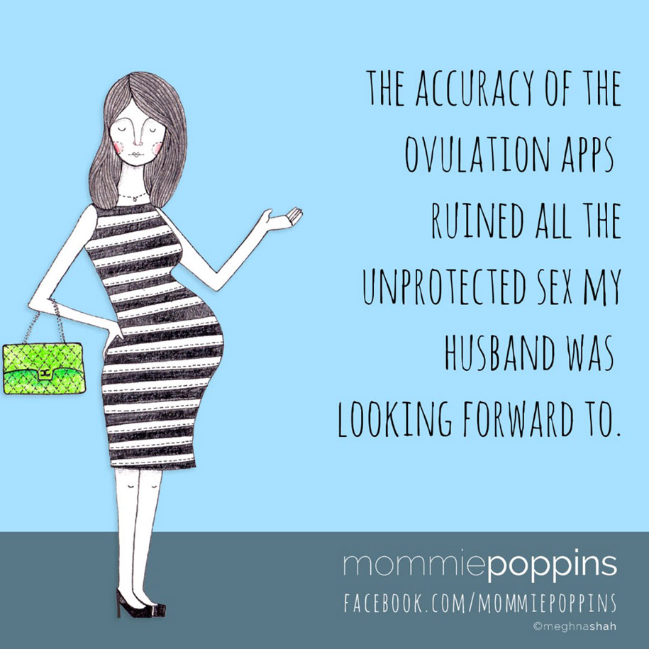 funny-pregnancy-sayings-observations-mommie-poppins-meghna-shah-12