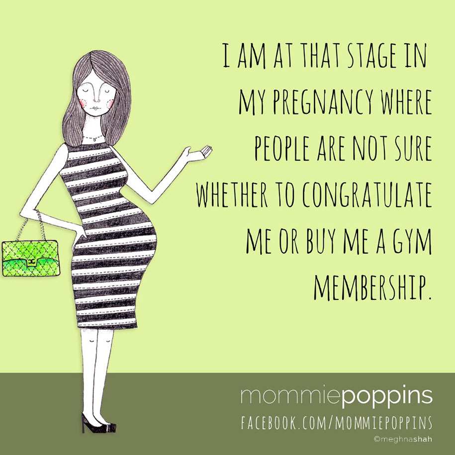 funny-pregnancy-sayings-observations-mommie-poppins-meghna-shah-4